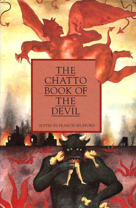 Image for The Chatto Book of the Devil