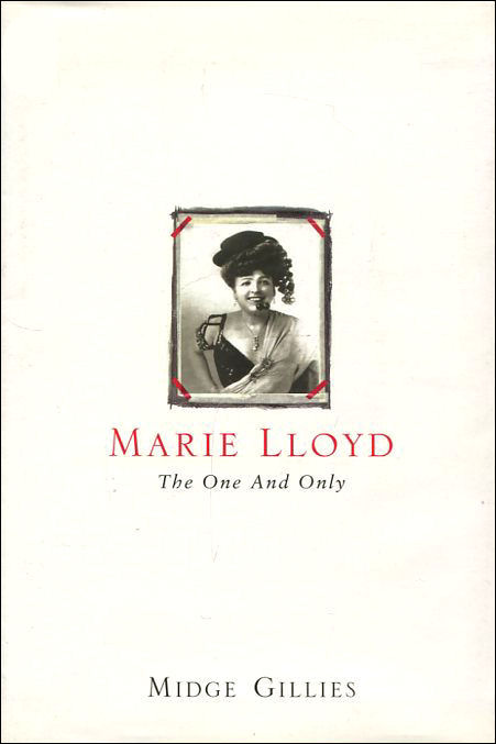 Image for Marie Lloyd: The One and Only