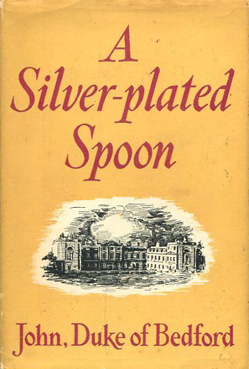 Image for A Silver-Plated Spoon