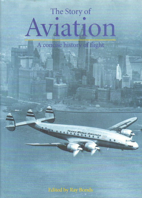 Image for Concise History of Aviation: An Illustrated Tribute to a Century of Man in Flight