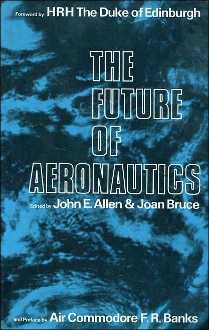 Image for Future of Aeronautics