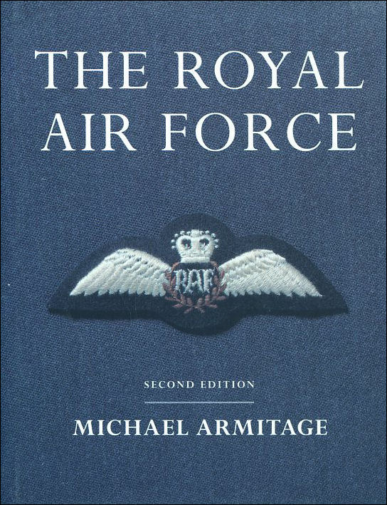 Image for The Royal Airforce