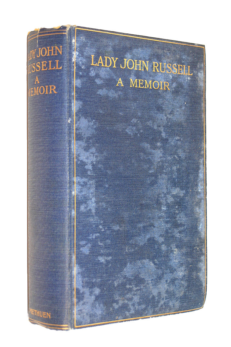 Image for Lady John Russell