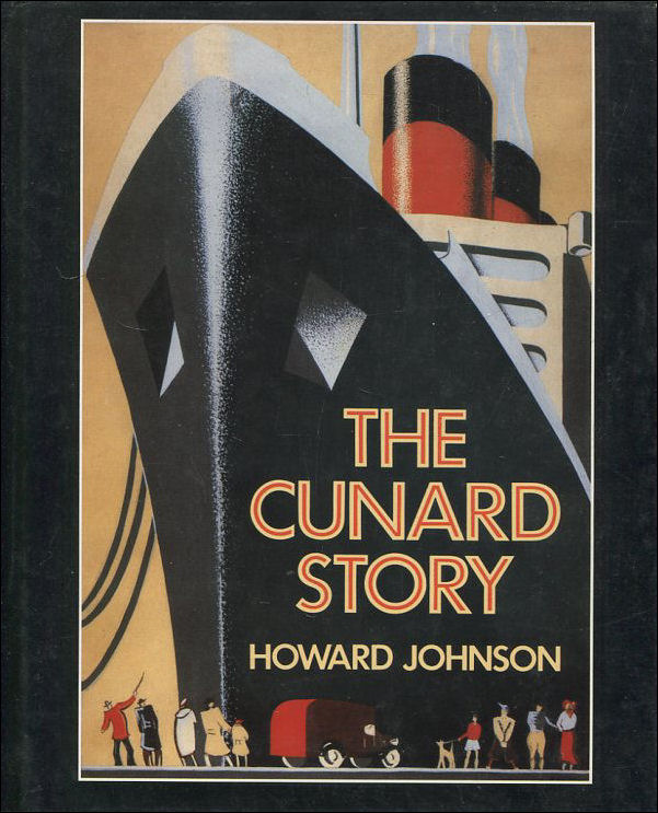 Image for The Cunard Story
