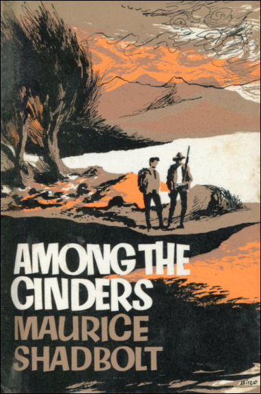 Image for Among the Cinders