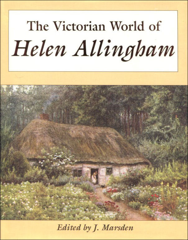 Image for The Victorian World of Helen Allingham