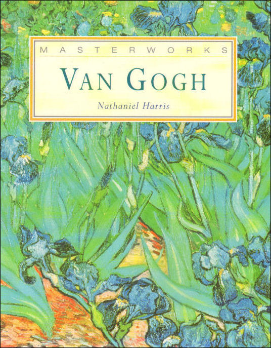 Image for The Master Works of Van Gogh
