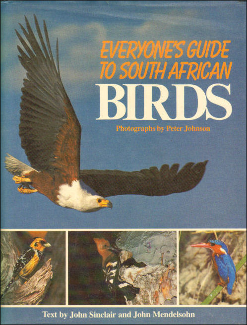 Image for Everyone's Guide to South African Birds