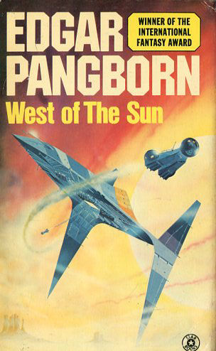 Image for West of The Sun