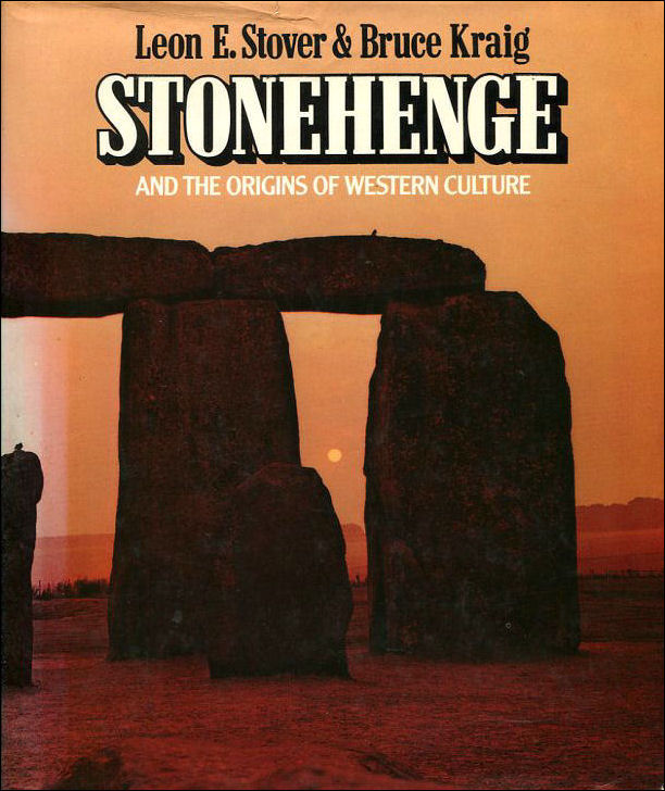 Image for Stonehenge and the Origins of Western Culture