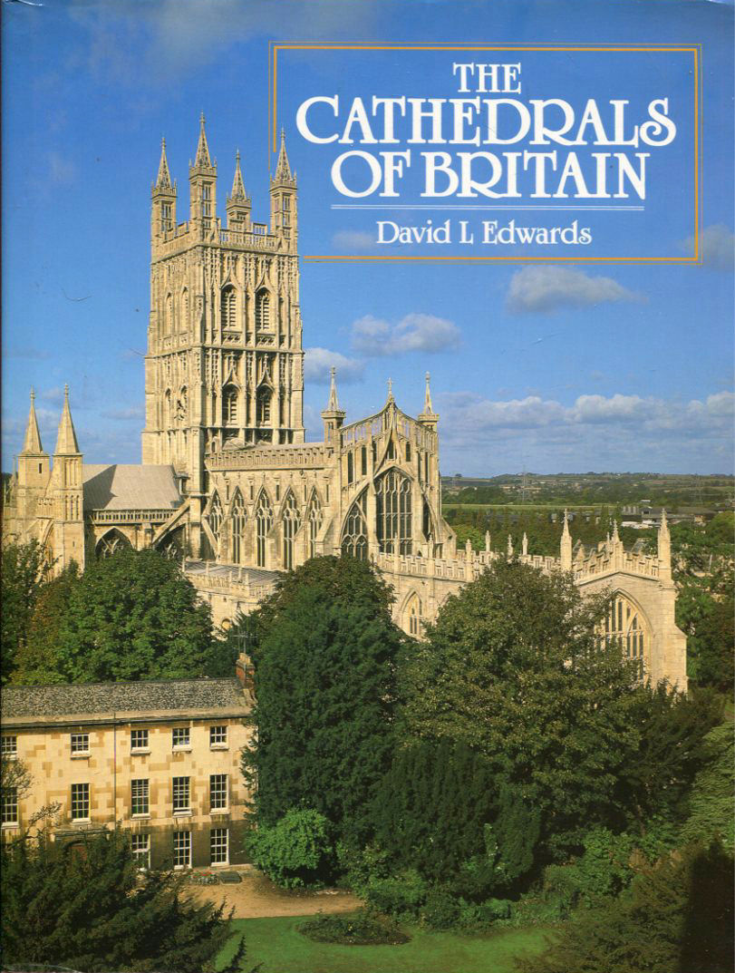 Image for The Cathedrals of Britain