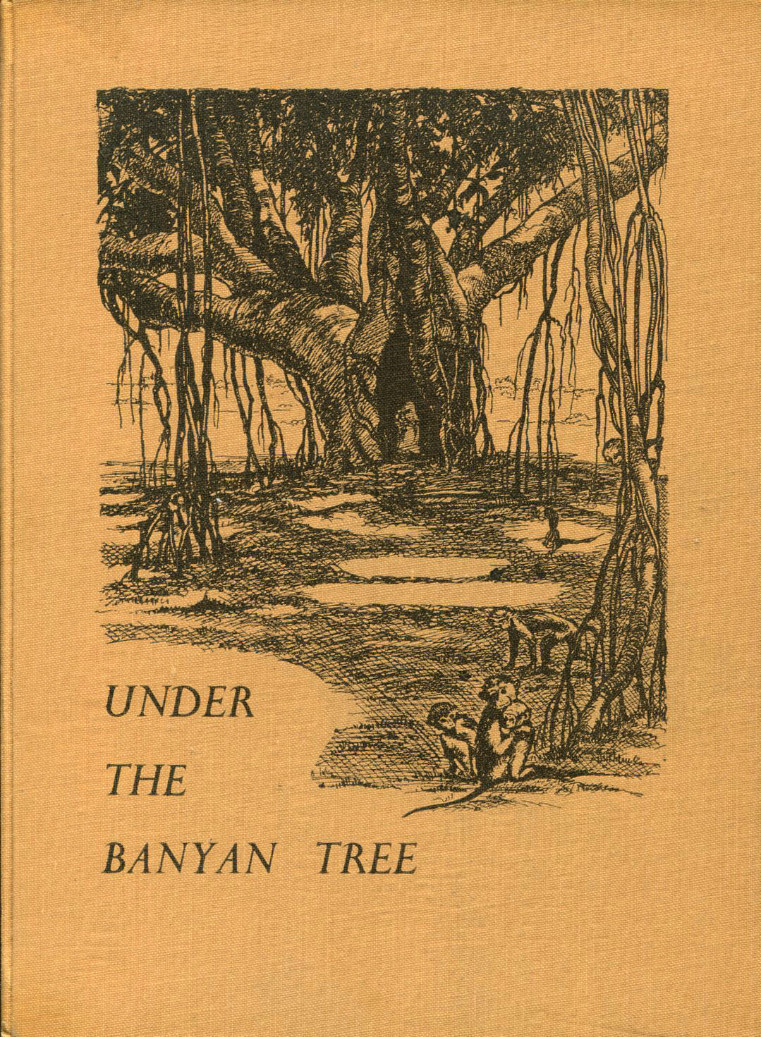 Image for Under The Banyan Tree