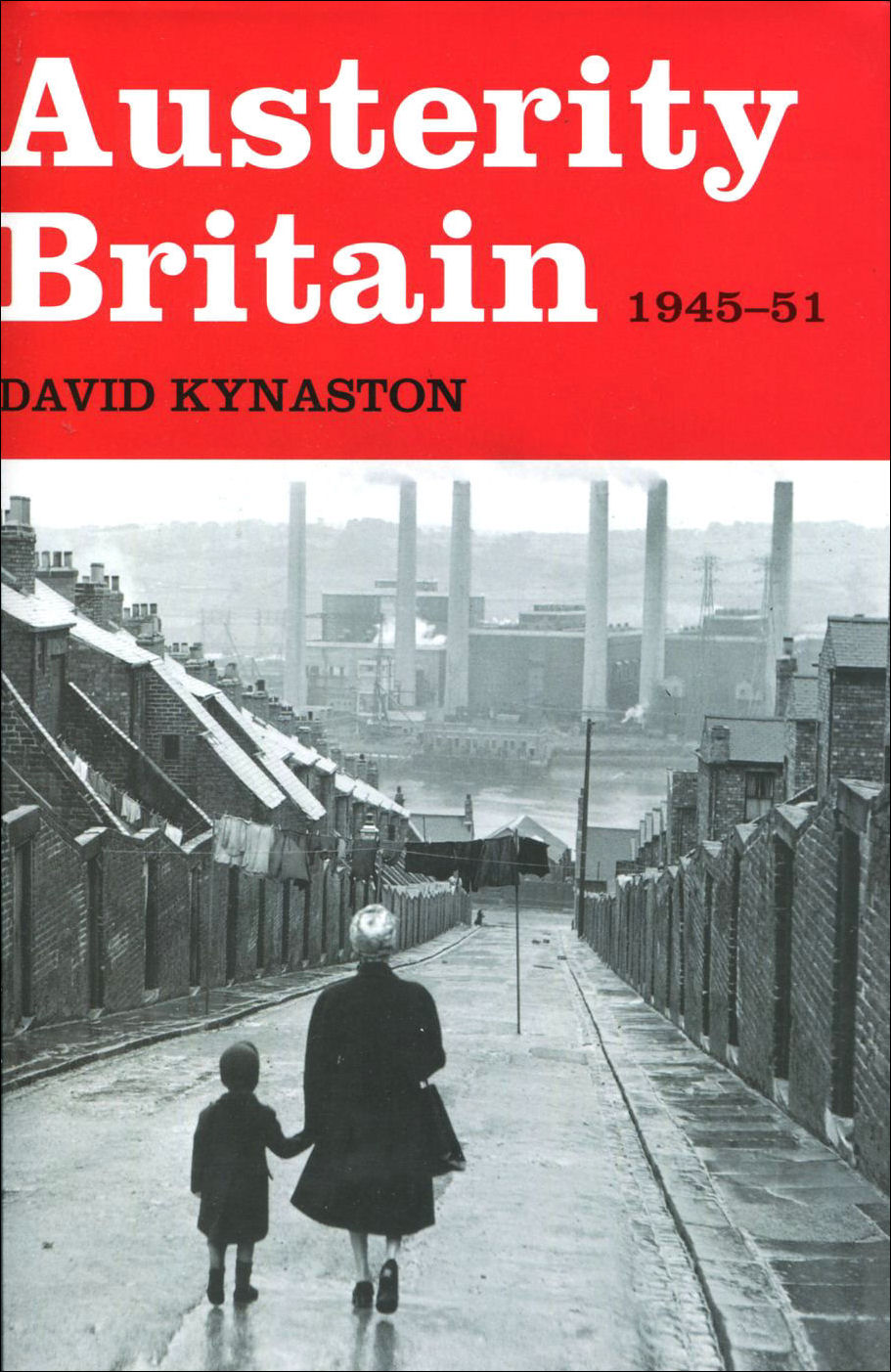 Image for Austerity Britain 1945-51