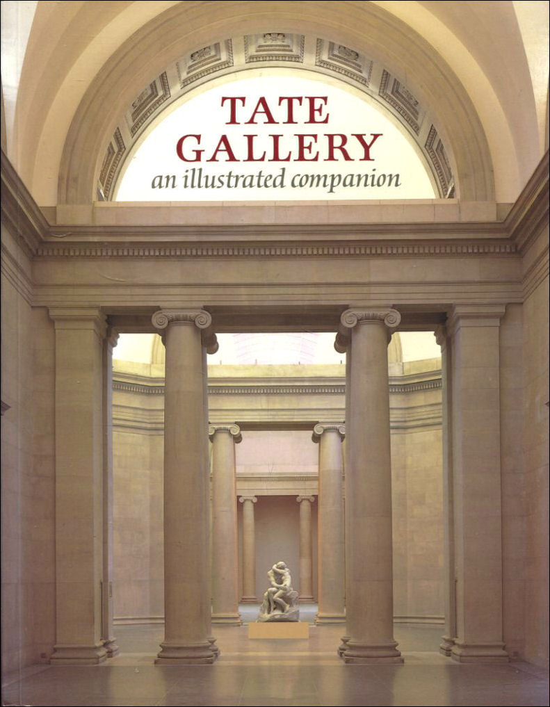 Image for Tate Gallery: An Illustrated Companion