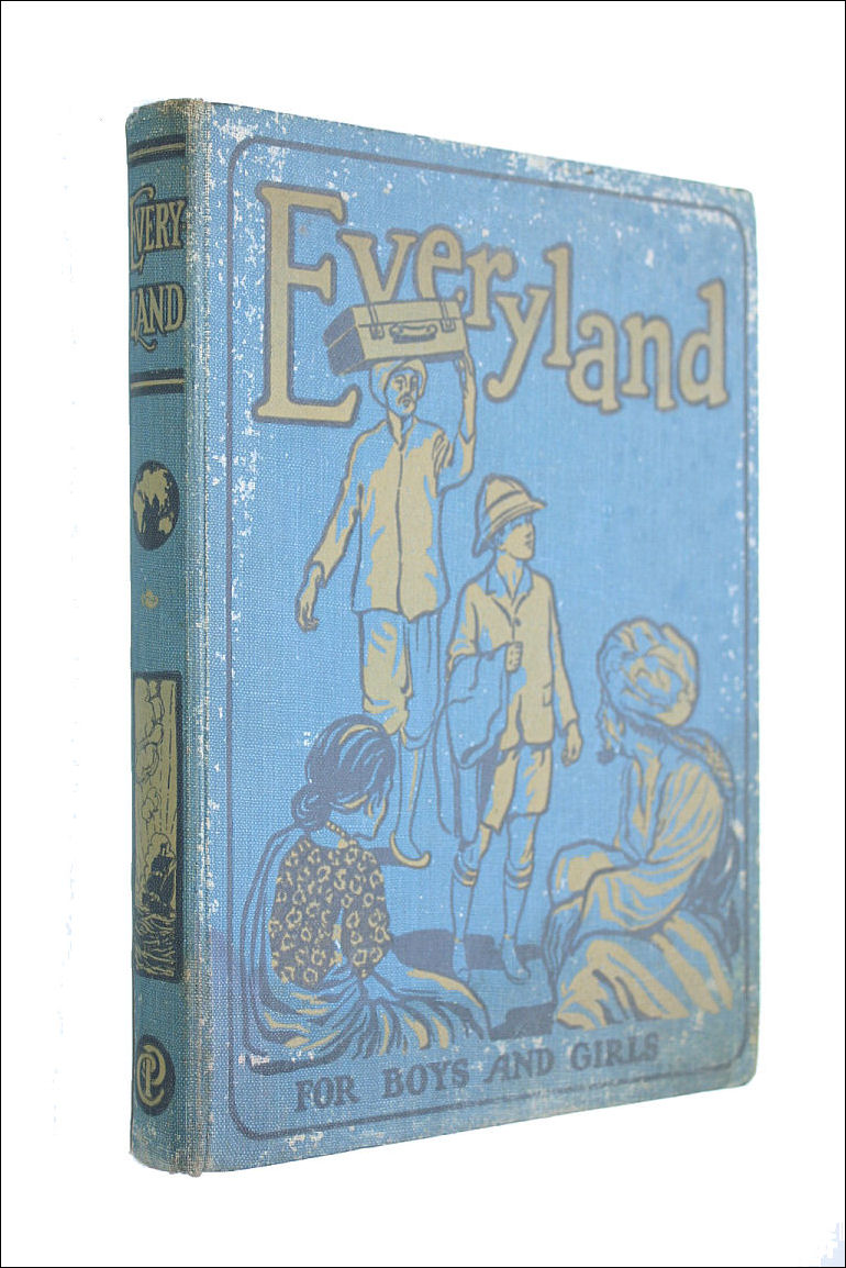 Image for Everyland For Boys and Girls IV