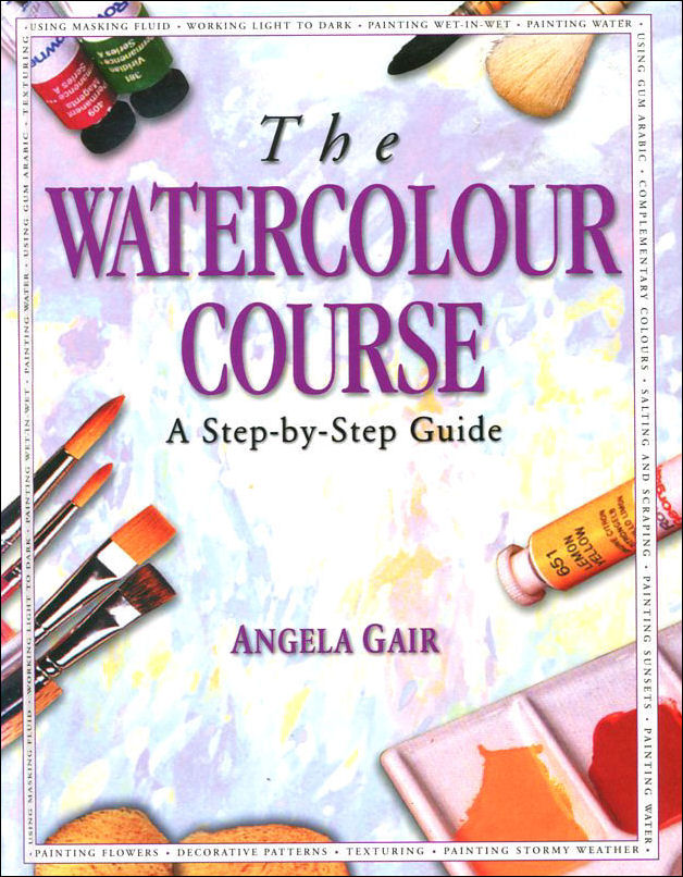 Image for The Watercolour Course