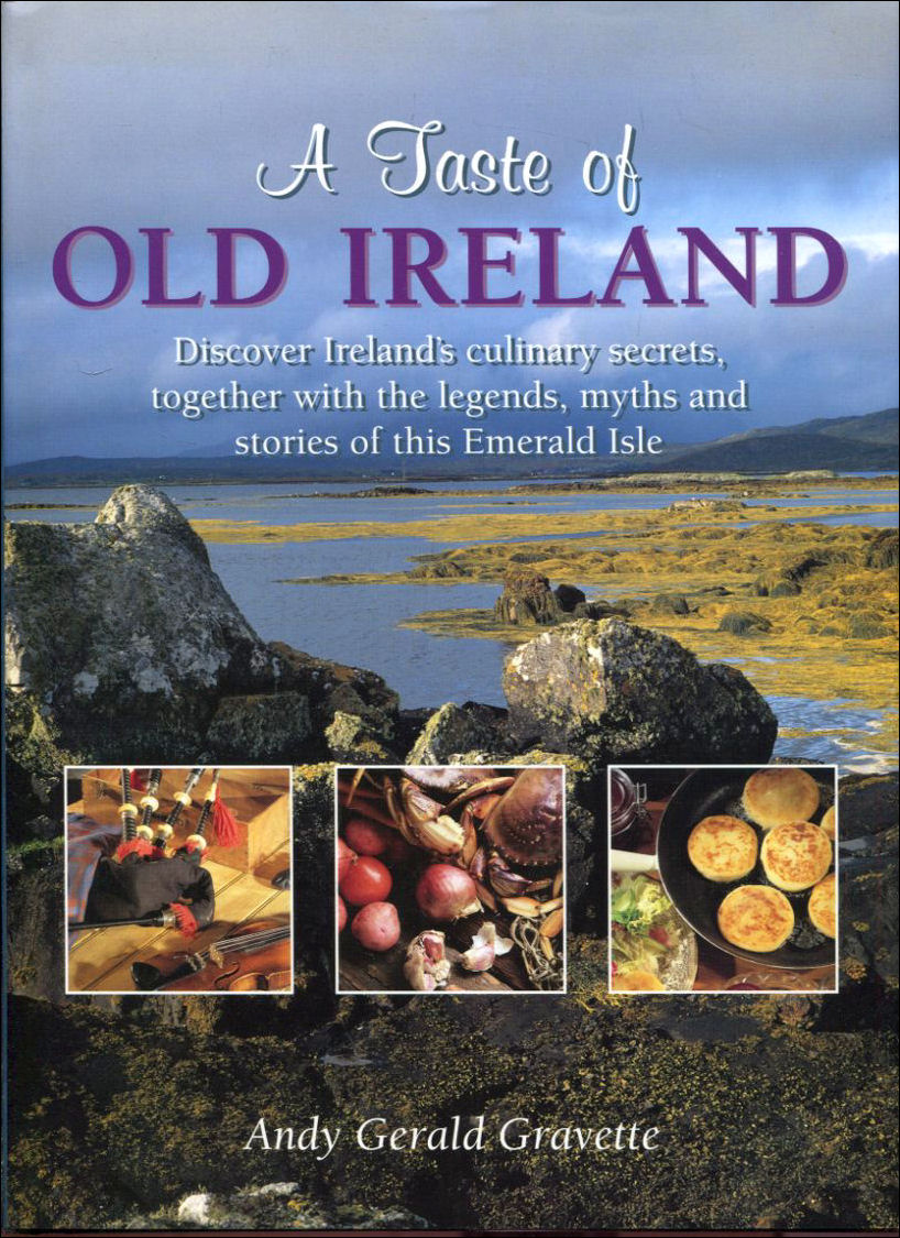 Image for A Taste of Old Ireland