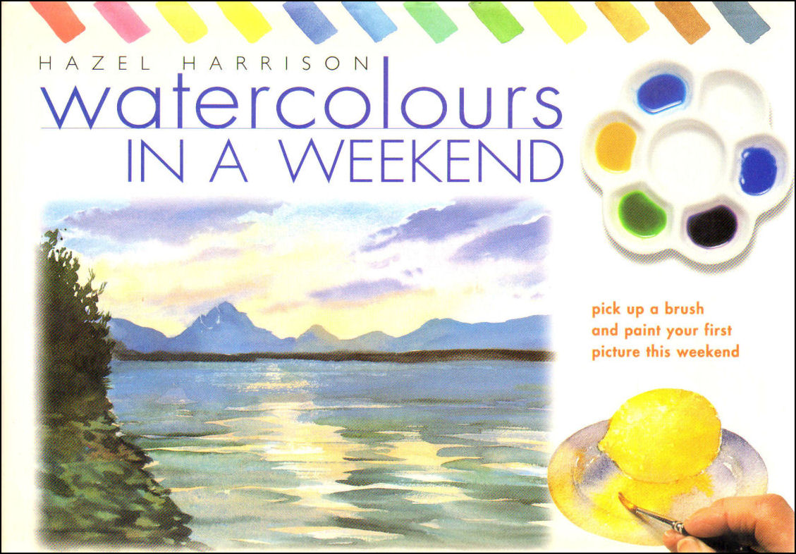 Image for Watercolours in a Weekend