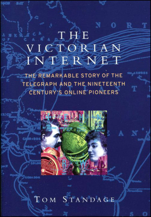 Image for The Victorian Internet