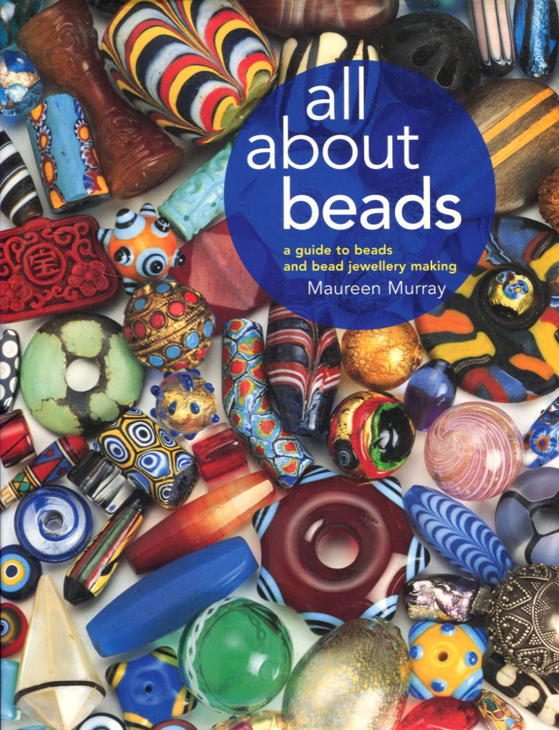 Image for All About Beads: A Guide to Beads and Bead Jewellery Making