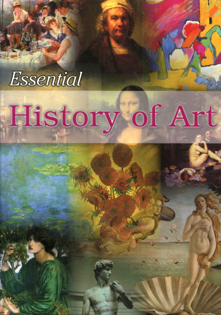 Image for History of Art