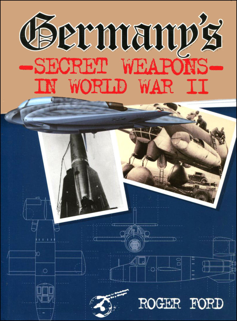 Image for Germany's Secret Weapons in World War II