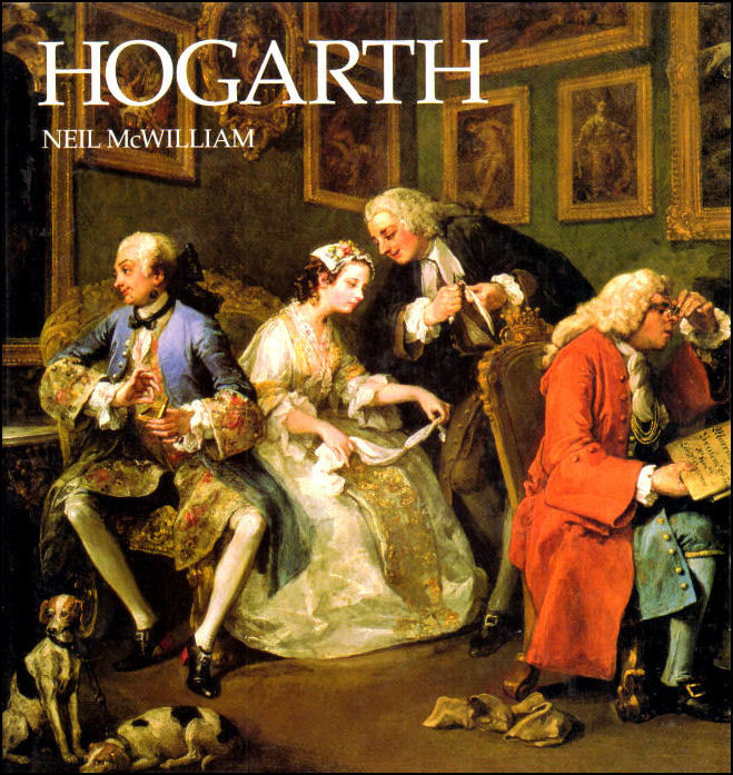Image for Hogarth