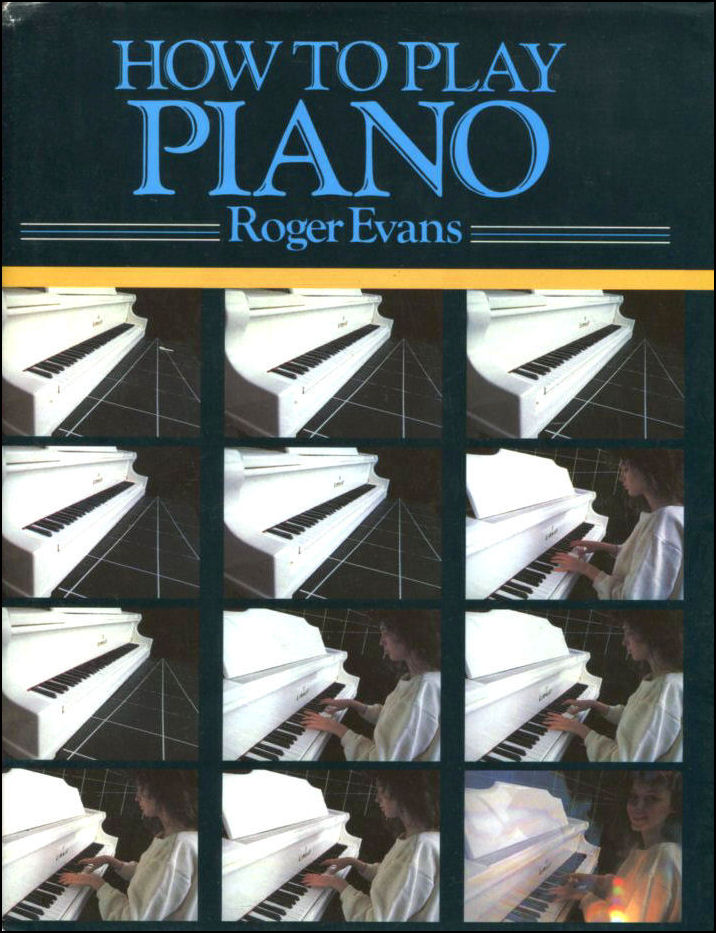 Image for How to Play Piano
