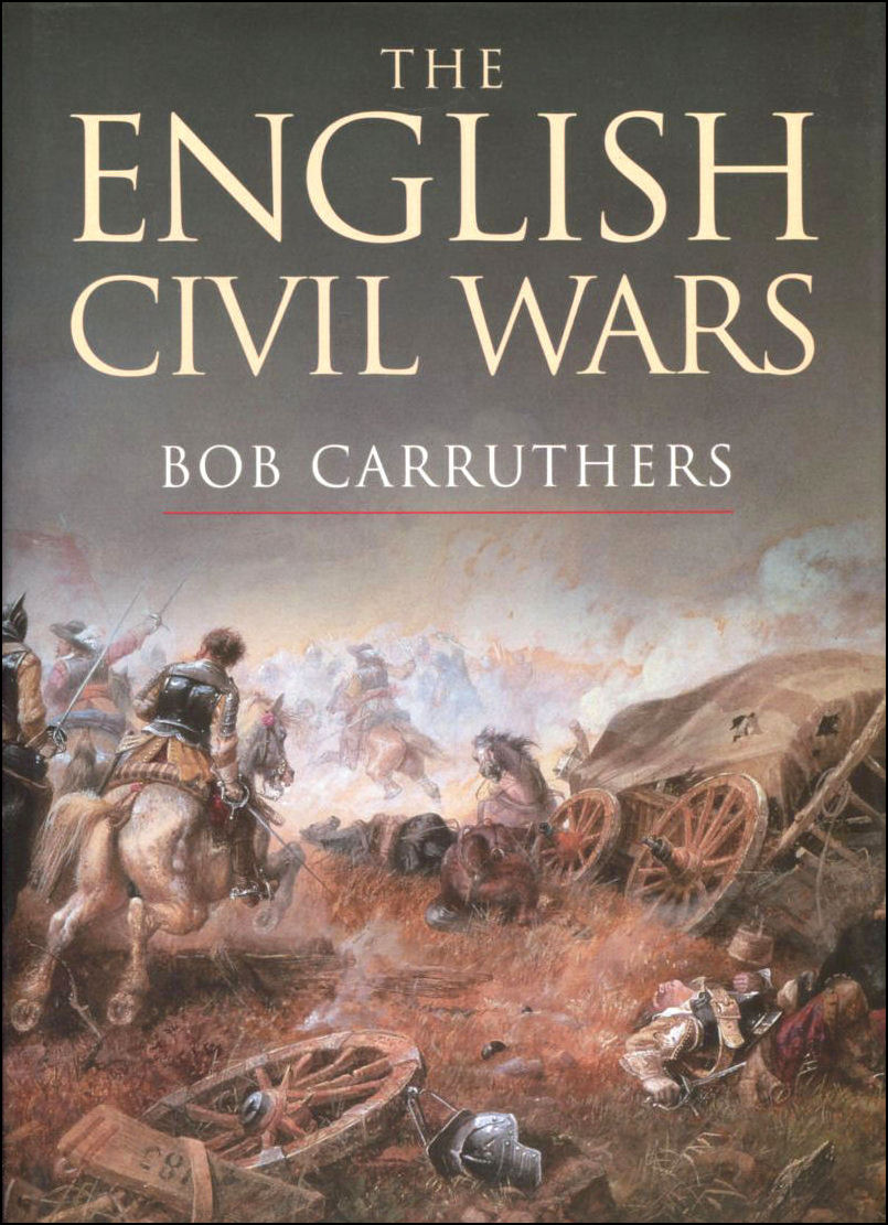 Image for The English Civil Wars