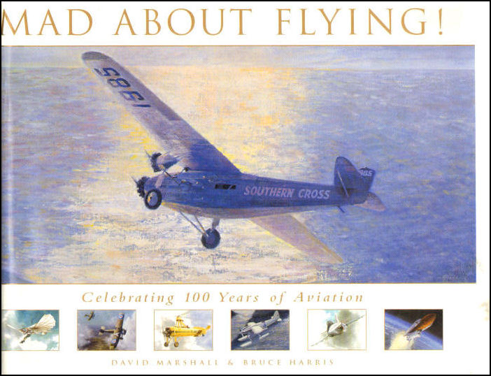Image for Mad About Flying