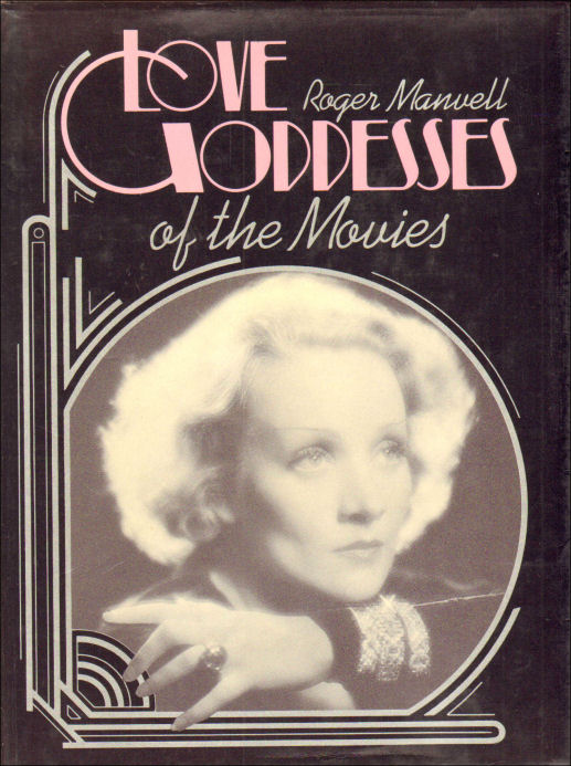Image for Love Goddesses of the Movies