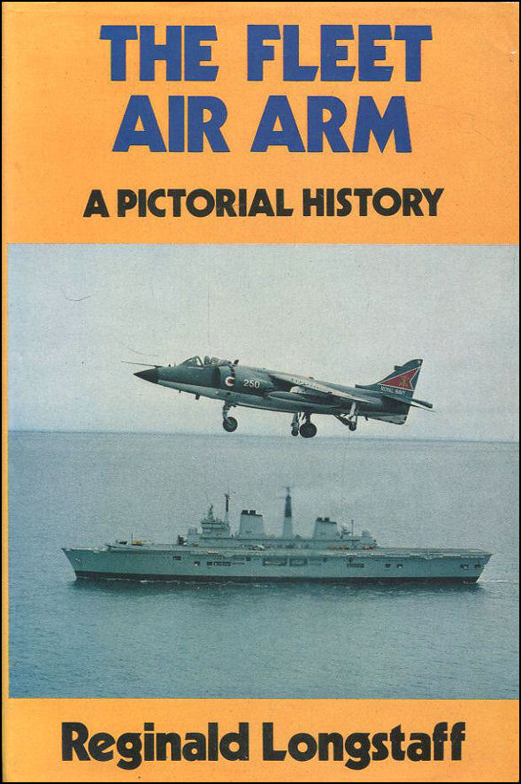 Image for Pictorial History of the Fleet Air Arm