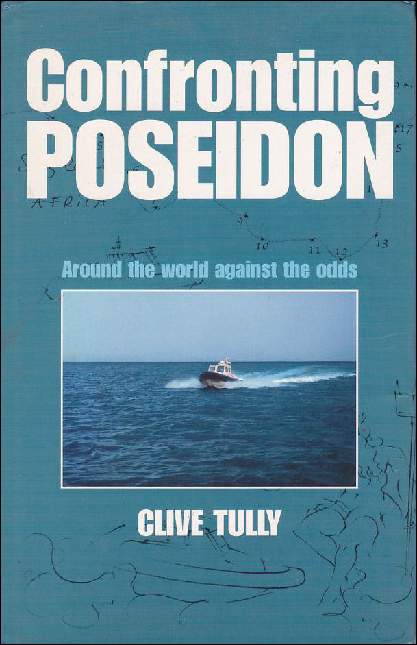 Image for Confronting Poseidon: Around the World Against the Odds