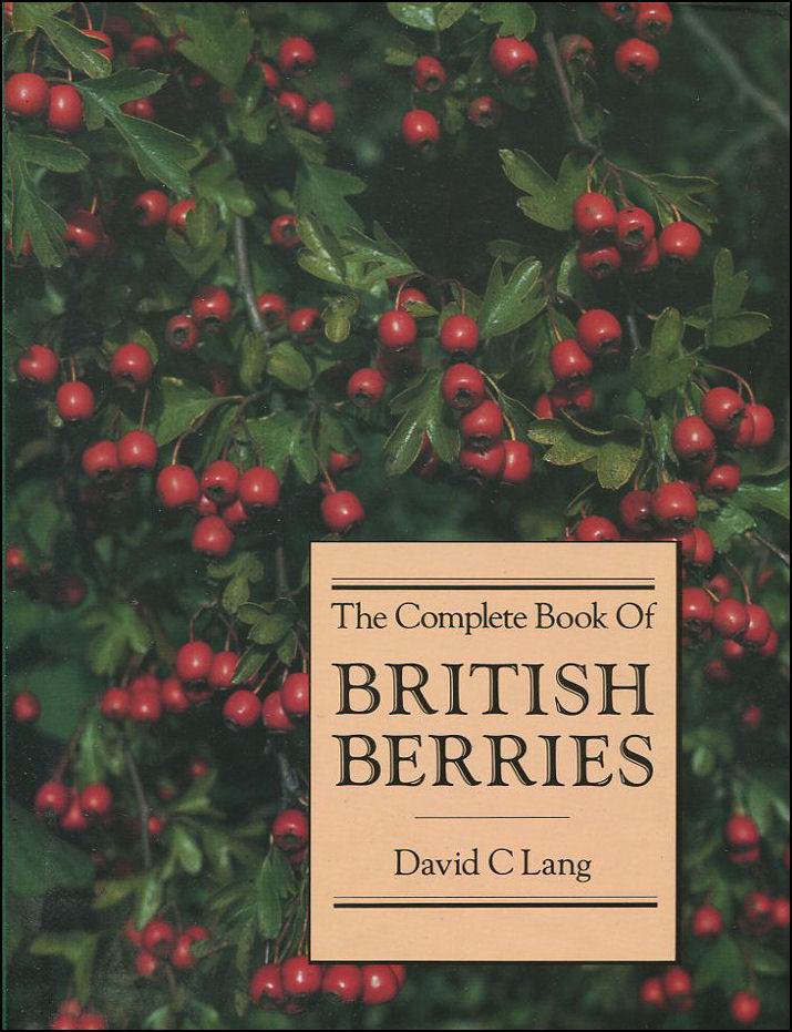 Image for The Complete Book of British Berries