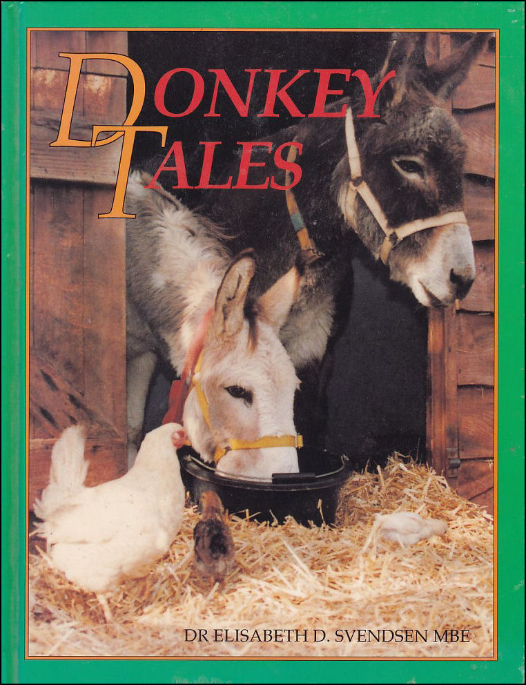 Image for Donkey Tales