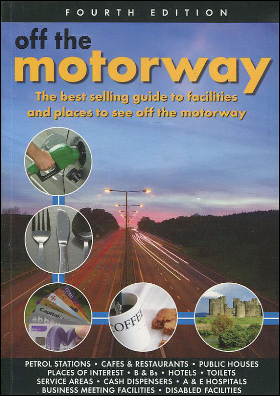 Image for Off the Motorway