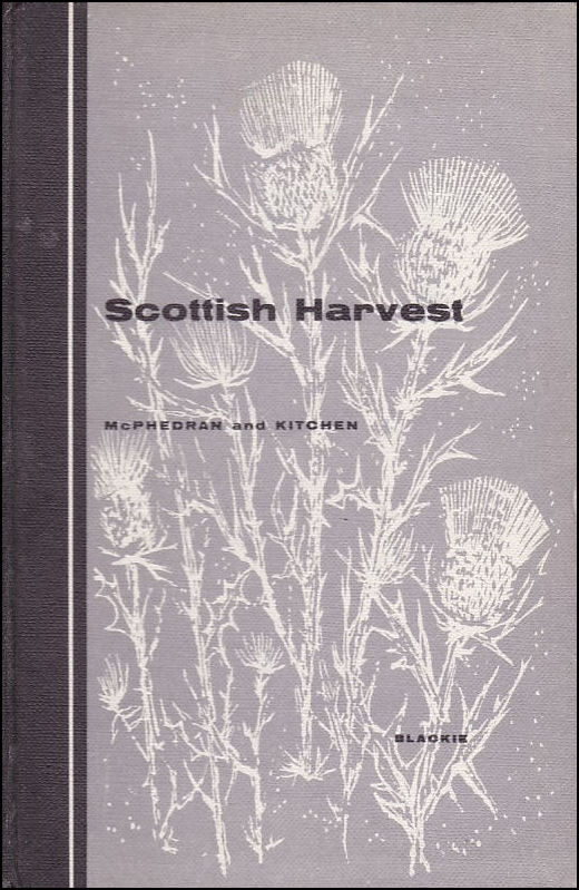 Image for Scottish Harvest