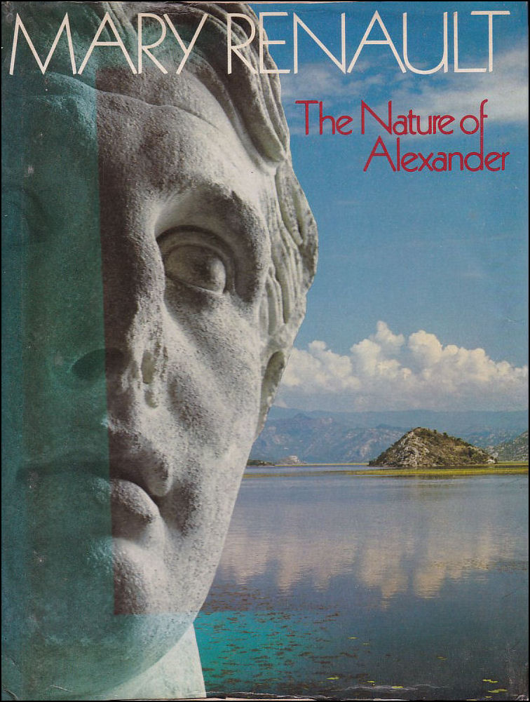 Image for Nature of Alexander