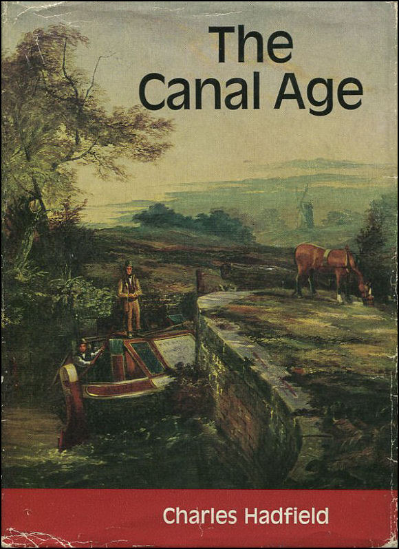 Image for Canal Age