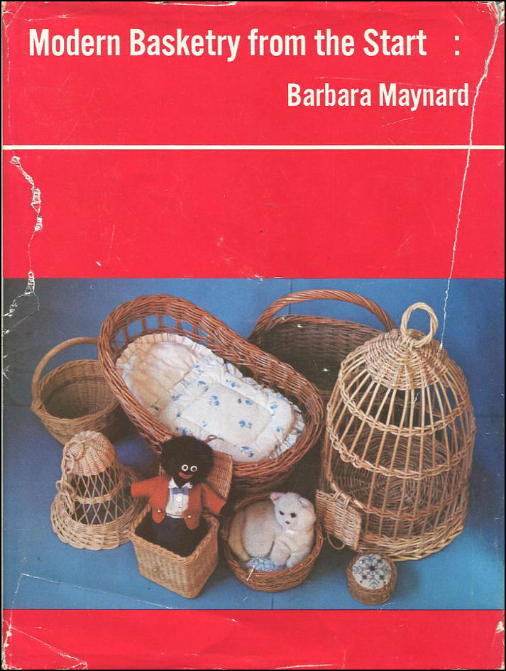 Image for Modern Basketry from the Start