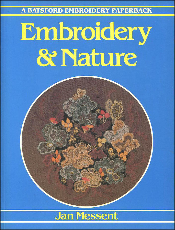 Image for Embroidery and Nature