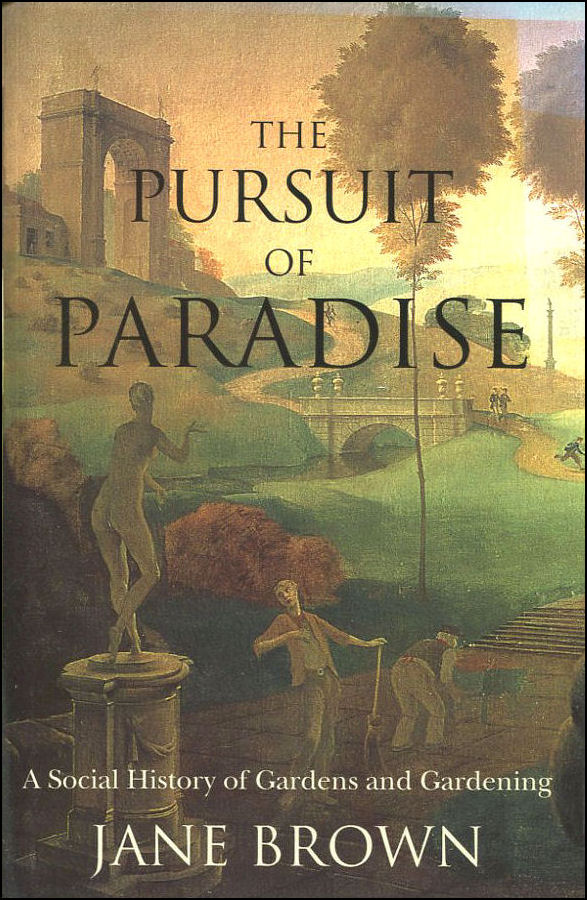 Image for The Pursuit of Paradise