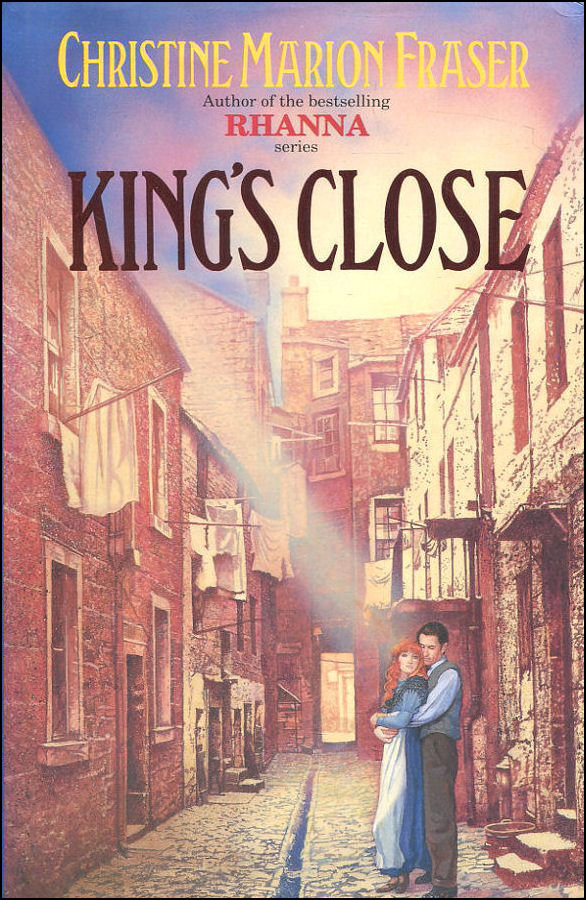 Image for King's Close