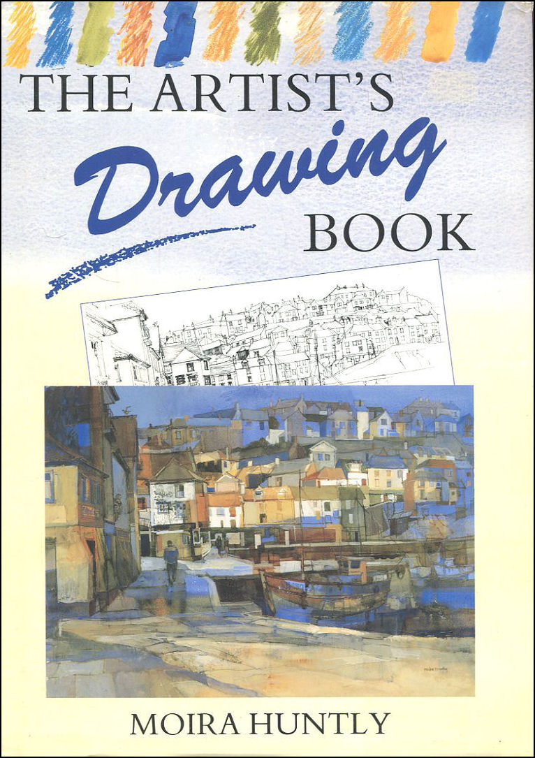 Image for The Artist's Drawing Book