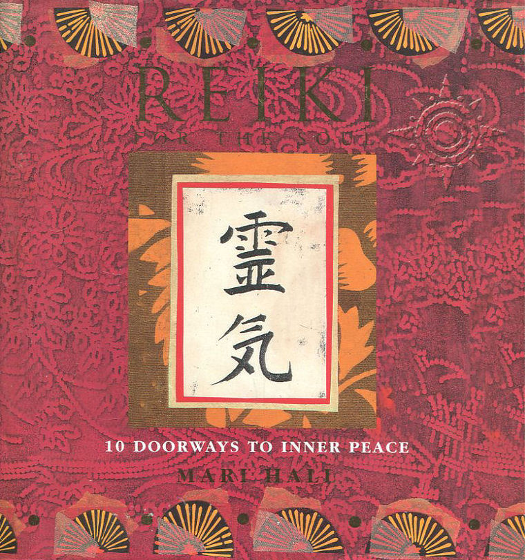 Image for Reiki for the Soul: 10 doorways to inner peace