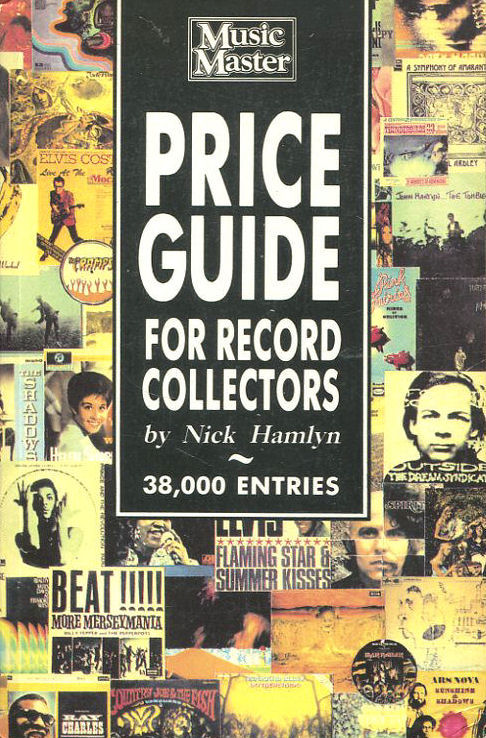Image for Music Master Record Collector's Price Guide
