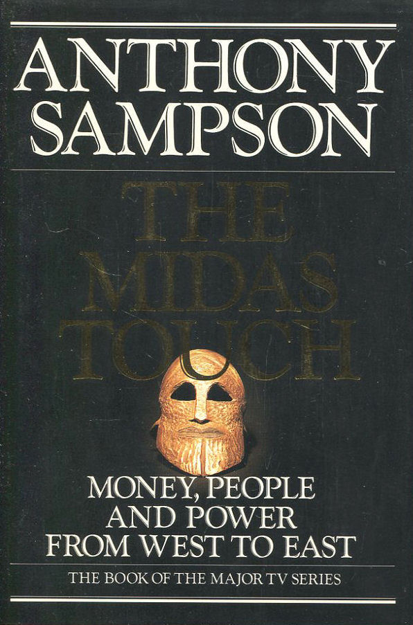 The Midas Touch, Sampson, Anthony