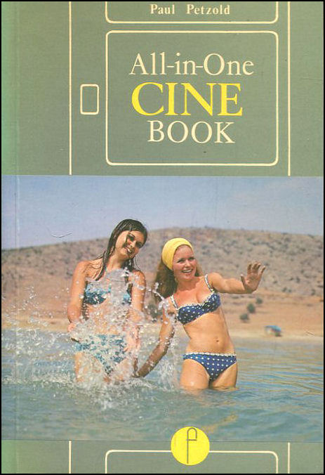 Image for All-in-One Cine Book