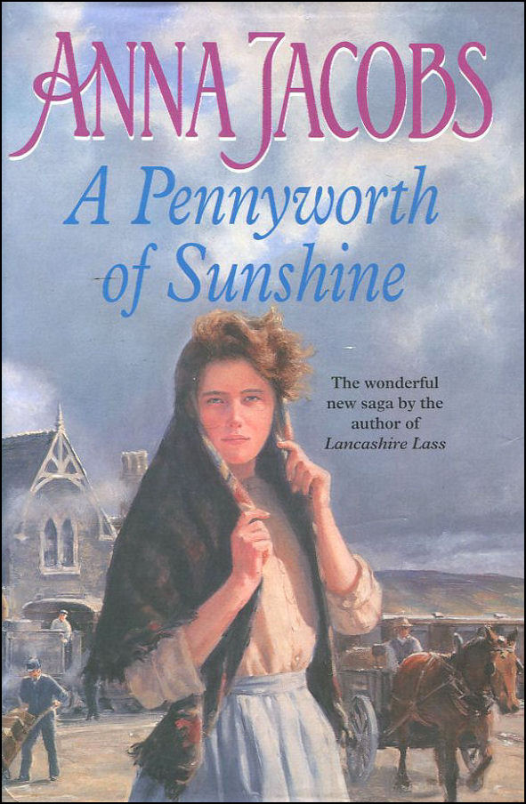 Image for A Pennyworth of Sunshine