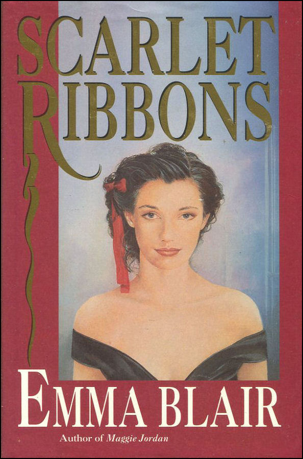 Image for Scarlet Ribbons